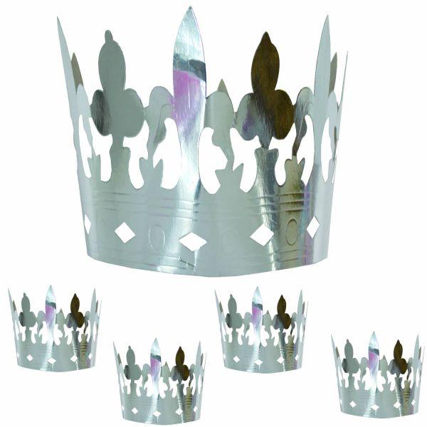 JaBaDaBaDo 4 Prinzessinnen Krone Königskrone Kopfschmuck Z17168