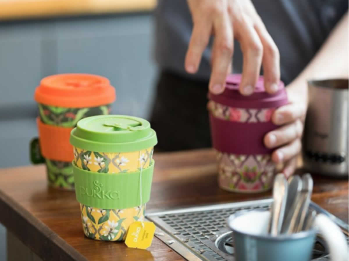 Ecoffee Bamboo Cup Bambus Coffee To Go Ls Lebenstil
