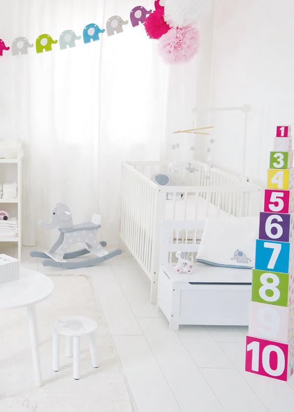 Kinderzimmer gestalten und einrichten ls lebenstil - Kinderzimmer richtig gestalten ...
