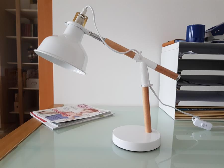 Lampen und Leuchten: Das richtige Licht macht den Unterschied | LS ...