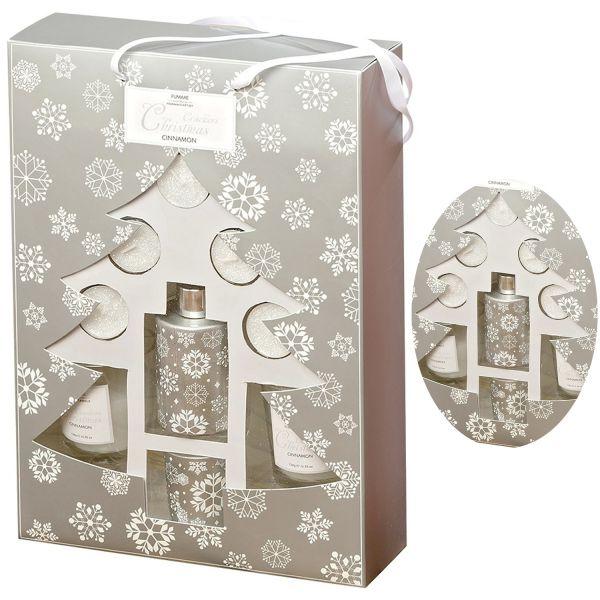 Diffuser Set Raumduft 10tlg Lufterfrischer Teelicht Geschenkeset